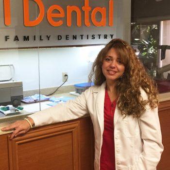 Dr. Yudisbel Molina